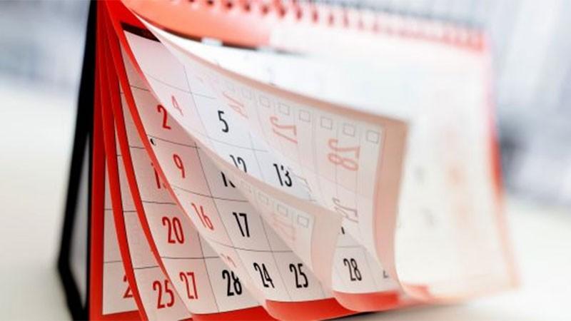 Octubre tendrá un fin de semana extra largo que en Paraná será de cinco días