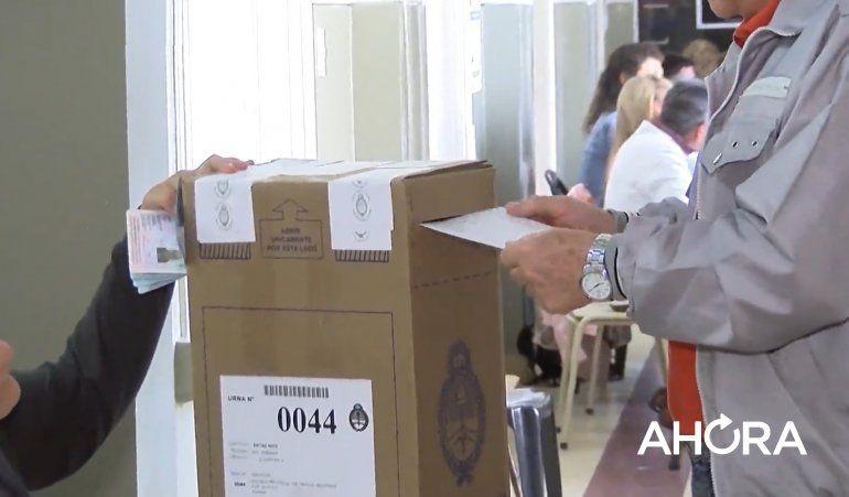 La semana próxima comienza la campaña rumbo a las Elecciones Generales