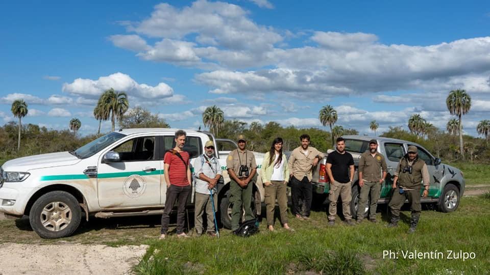 Parque Nacional Selva de Montiel