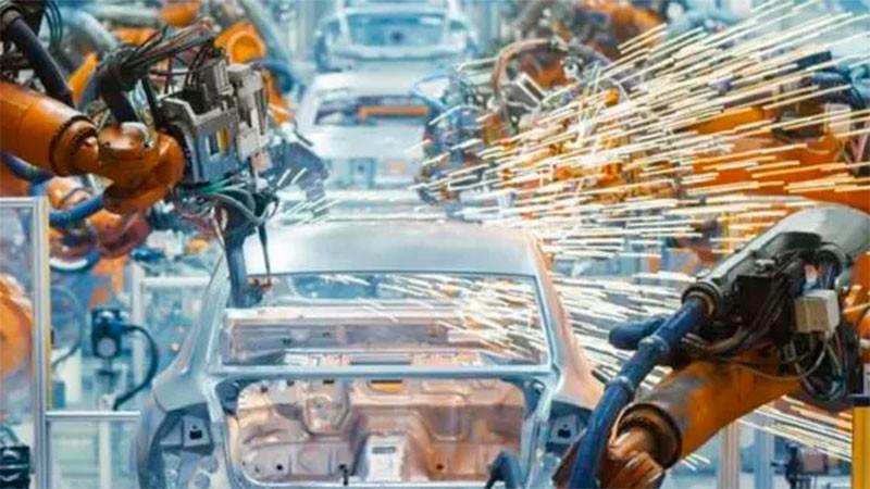 La recuperación de la industria argentina entre las más aceleradas del mundo