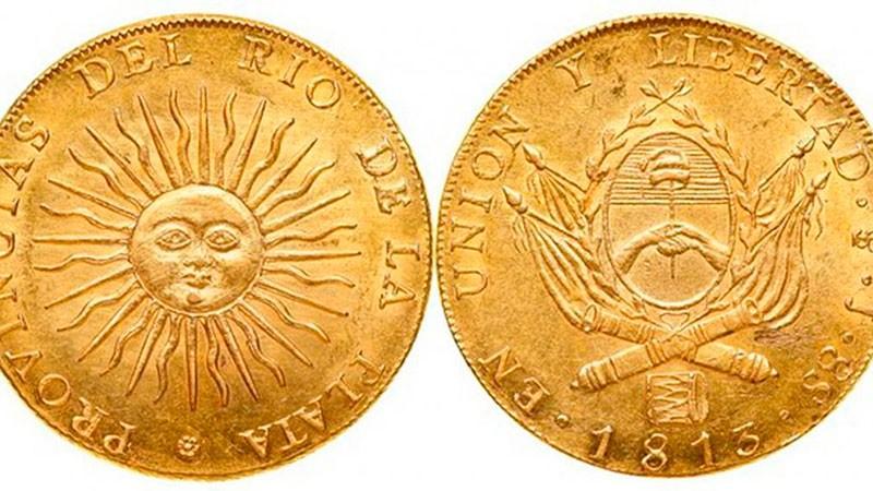Esta es la moneda argentina más buscada del mundo: no es la de 1 peso con error