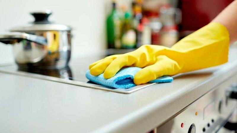 """Lanzaron el """"Programa Registradas"""" para trabajadoras de casas particulares"""