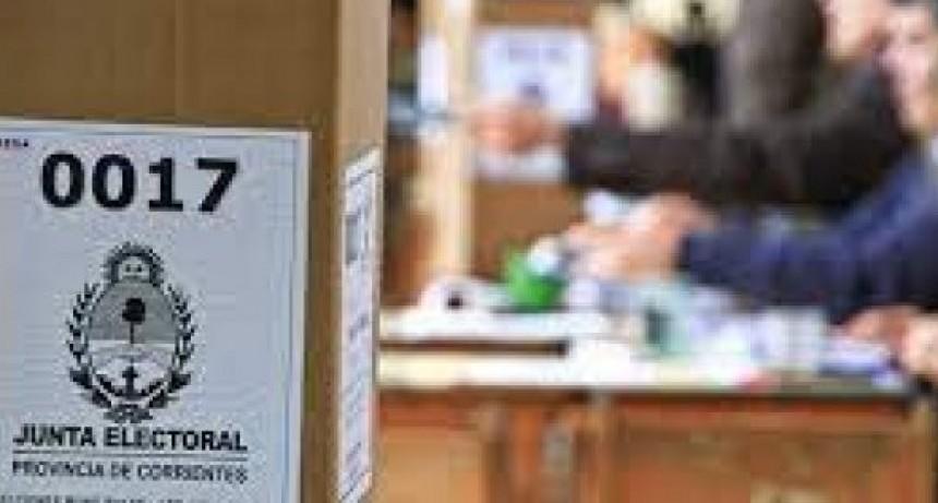 Multa y restricción de derechos civiles para los infractores electorales