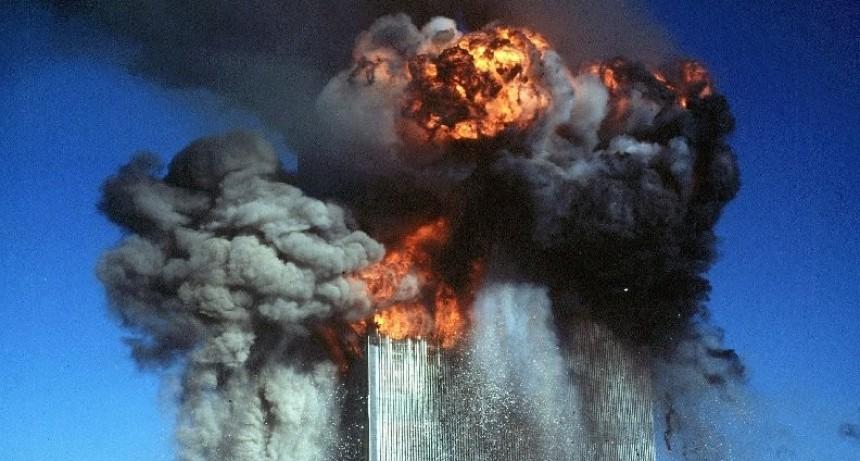 Se cumplen 20 años del impactante atentado a las Torres Gemelas