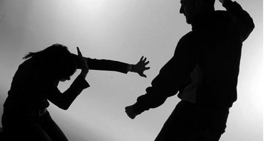 INTERVENCION EN HECHO POR VIOLENCIA DE GÉNERO
