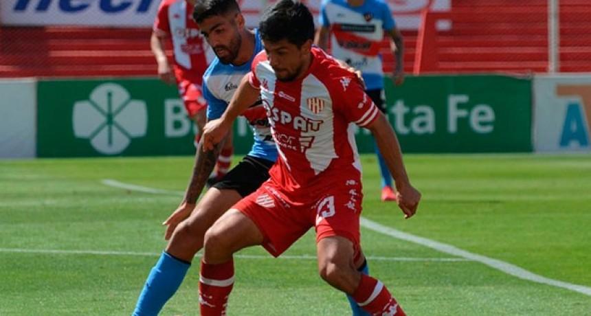 Liga Profesional: Patronato no pudo con Unión y sufrió una dura derrota por 2-0