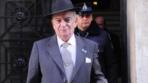Murió el juez de la Corte Suprema Enrique Petracchi