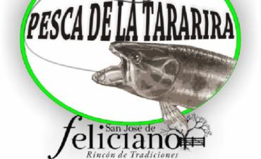 """Pesca de la """"tararira"""" en Feliciano"""
