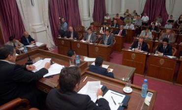 Presupuesto 2015 de Entre Ríos: tendrá $1.456 millones de déficit