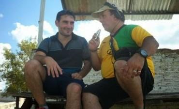 Juan Manuel Leites y el presente del fútbol local