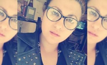 Hallaron en San Benito a la joven desaparecida