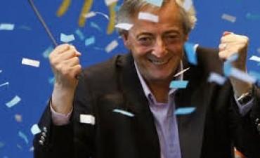 El partido Justicialista recuerda a Nestor Kirchner