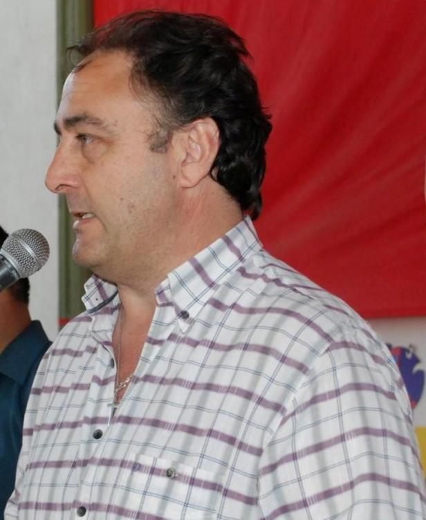 Jorge Lacoste el ganador del radicalismo departamental