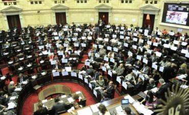Diputados aprobó jubilaciones para ex soldados