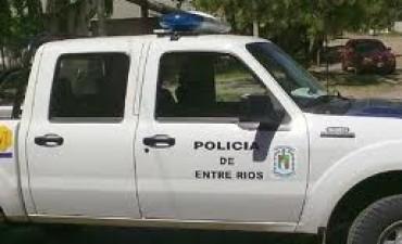 Hirieron a un militante de Cambiemos en Paraná