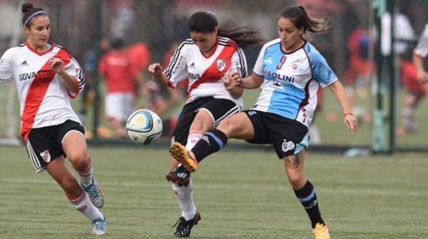 Los clubes deberán tener equipos femeninos para participar de la Libertadores