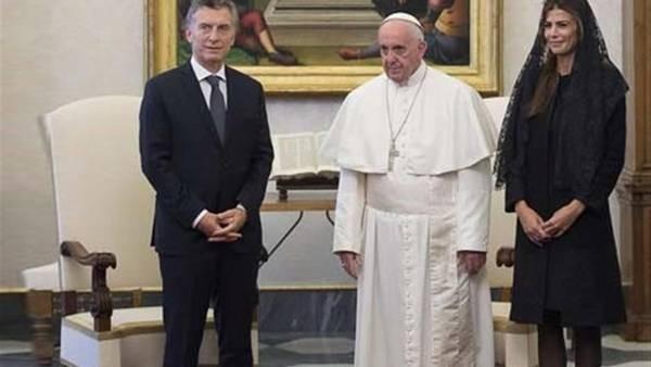 El Papa, Macri y ese infierno tan temido