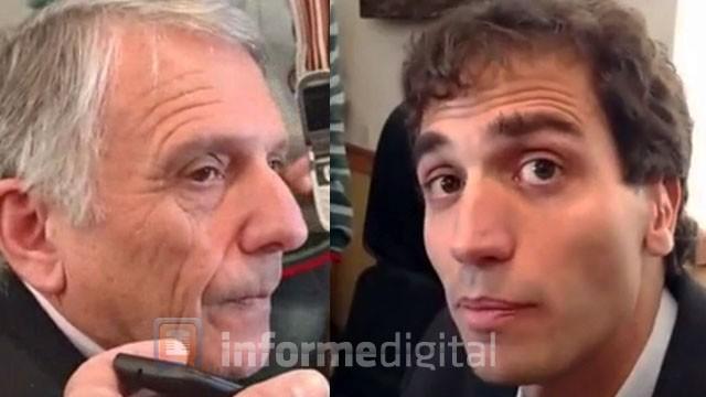 Victoria: nuevo round entre Maiocco y Risso los lleva al Poder Judicial