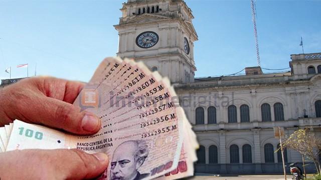 Deuda para municipios: litigios judiciales se dirimirán donde residan los bancos