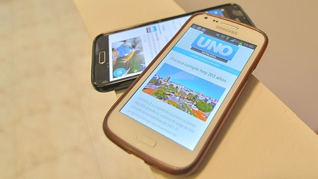 Por una nueva suba, usar Internet en el celular costará 72% más que hace un año