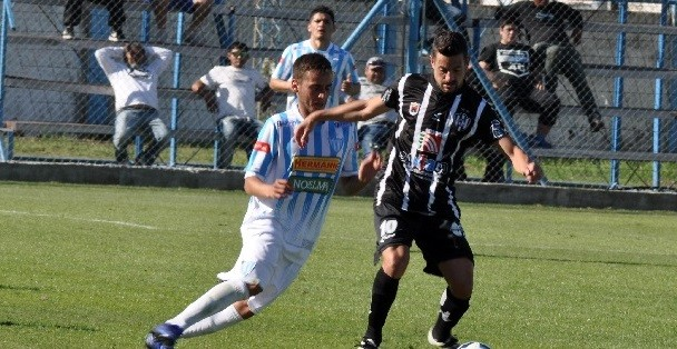 Central Córdoba vino a buscar un empate y se llevó un triunfo
