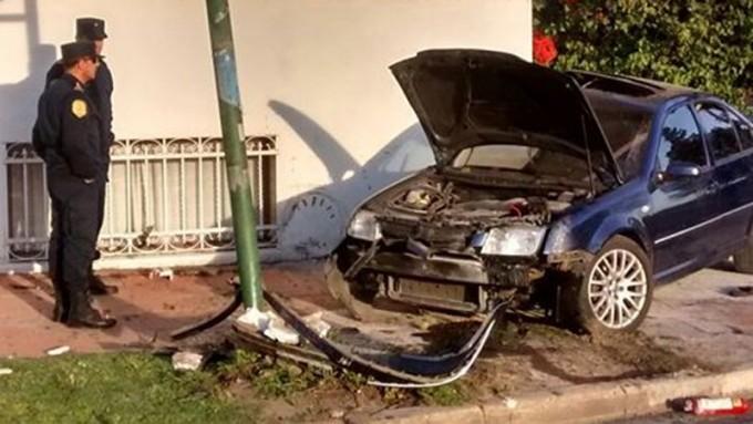 Paraná lidera las cifras de víctimas fatales por accidentes en la provincia