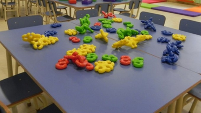 Avanza el proyecto de obligatoriedad de la sala de 3 años