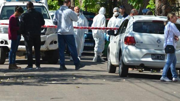 Se conocieron los primeros detalles del triple crimen que estremeció a Mendoza