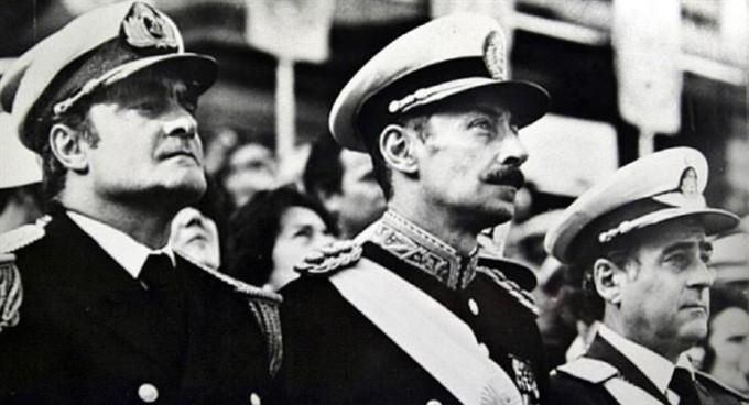 Anuncian apertura de archivos de la Iglesia sobre la dictadura