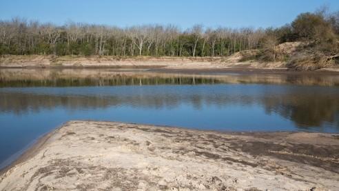 Proyecto ambiental de Federal recibirá financiamiento de Naciones Unidas