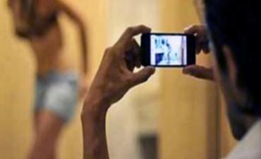 Difusión de fotos y videos hot: ¿injuria, coacción o violencia?