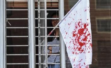 Duro golpe a la paz en Colombia: triunfó el