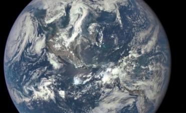 El planeta registra las temperaturas más altas que tuvo en más de 120.000 años