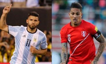 Así se jugará la doble jornada de las Eliminatorias Sudamericanas