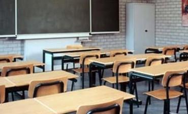 Los docentes entrerrianos cumplen una nueva jornada de paro