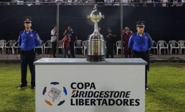 La final de la nueva Libertadores seguirá siendo ida y vuelta