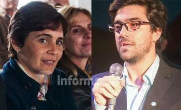 Cambiemos La Paz: Sarubi habló de la fuga de Sciberras