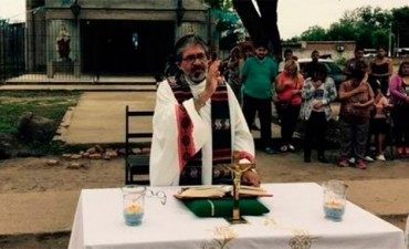 Apareció muerto sacerdote que denunció a bandas que vendían drogas