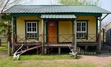 Destacan la durabilidad de viviendas de madera que incorporará el IAPV