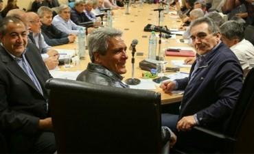 CGT convocará a un paro nacional si el miércoles no hay respuestas del Gobierno