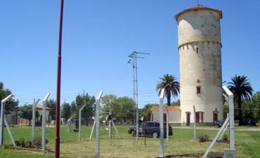 Entre Ríos confeccionó el primer plano nacional de redes hidrometeorológicas