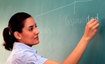 Operativo Aprender: hay docentes en lista de espera para ser evaluadores