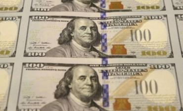 La salida de divisas de Argentina hasta agosto fue la mayor en 5 años