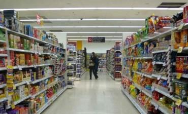 Inflación del 1.1%, con fuertes subas en indumentaria y alimentos