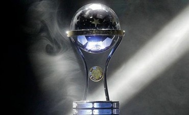 Los clasificados a la Sudamericana 2017