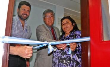 A partir del martes funciona nuevamente el Iosper en el Hospital Urquiza.