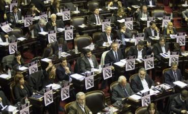 El proyecto que amplía la figura del arrepentido fue sancionado por Diputados
