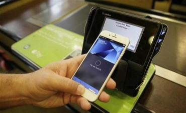 Desde diciembre, pago con tarjeta desde el celular