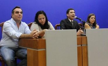 El Congreso de Agmer expulsó a Panozzo