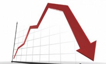 El déficit de las cuentas públicas en septiembre creció 80 por ciento